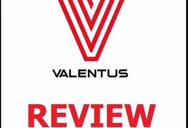 Why Valentus